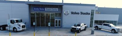 Volvo Truck Dealer Near Me | Andy Mohr Truck Center » Andy Mohr ...