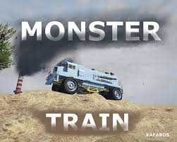 Monster Train - GTA5-Mods.com Images Of All Cheats For Gta 4 Ps3 Spacehero The Liberator Monster Truck Spawns At The Rebel Radio Station Gta Xbox 360 A Definitive Guide Beta Vehicles Wiki Fandom Powered By Wikia Albany Cavalcade Fxt Cabrio For Grand Theft Auto Iv Cars Bikes Aircraft 5 Items Players And World Marshall Place Pc 100 Save Game Updated Details On Exclusive Coent Returning Gtav Ps4 Xbox