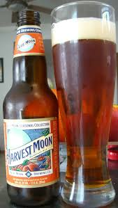 Harvest Moon Pumpkin Ale by Best Beers Of College An Amateur Beer Enthusiast