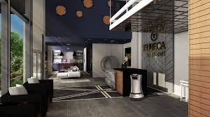 100 Luxury Apartments Tribeca In St Louis Central West End MO