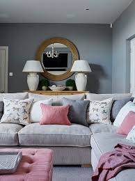 Grey And Purple Living Room Ideas by The 25 Best Grey Sofa Decor Ideas On Pinterest Living Room
