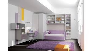 canapé chambre chambre enfant avec lit canapé lit gigogne compact so nuit