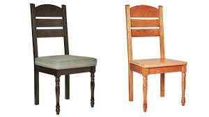 une chaise une chaise classique rénovation bricolage