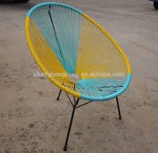 Outdoor Acapulco Chair - Buy Stackable Acapulco Chair,Outdoor Bright Color  Rope Chair,Replica Acapulco Colorful Chair Product On Alibaba.com Details About Set Of 2 Allweather Oval Weave Lounge Patio Acapulco Papasan Chair Orange Black Resortgrade Chairs The Cheap Replica Designer Indoor Outdoor In Grey White On Frame Amazoncom With Fire Pit Chair 3d Model Items 3dexport Add Zest To Any Space Part Iii Sun Blue Brand New Pieces Red Egg Chair Modern Pearshaped Retro Adult