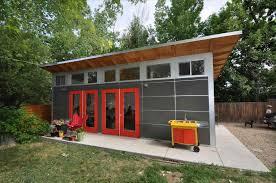 backyard studio kits would be great for a backyard studiolove the