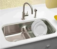 33x22 Stainless Steel Sink by Fresh Kitchen Sink Kitchenzo Com
