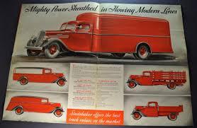100 Antique Truck Values Autofils Content Automobile Club Of America Discussion