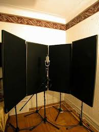 Building A Vocal Booth From Scratch