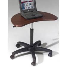 Balt POP Height Adjustable Portable Laptop Desk Stand