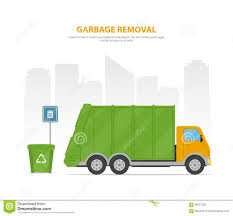 Garbage Removal. Cartoon Banner With Garbage Truck And Dumpsters On ... Amazoncom Ggkg Caps Cartoon Garbage Truck Girls Sun Hat Waste Collection Rubbish Stock Illustration Garbage Truck Cartoons For Children Cars Kids Cartoon Google Search Birthday Party Ideas And Collector Flat Style Colorful Decorative Fabric Shower Curtain Set Red Isolated On White Background Side View Vector Toy Royalty Highquality Women Zipper Travel Kit Canvas Trucks