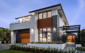 100 Design For House Balmoral Home Double Storey Plans Rawson Homes