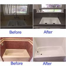 Fiberglass Bathtub Refinishing Atlanta by Mms Bathtub Refinishing 12 Photos Refinishing Services