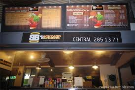 Unlock the Rainbow Davao Gensan Trip Part 6 Backyard Burgers