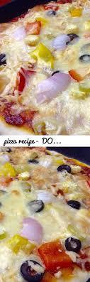 Tags Pizza Recipe Garlic Bread Hut Dominos Margherita Pan Homemade