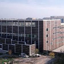 100 Rafael Moneo Barcelona Auditorium 19881999 Floornature