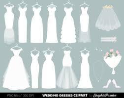 Dresses Clip Art 69