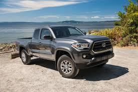 100 Toyota 4 Cylinder Trucks The Tacoma Pickups BadAss OffRoad Image Explained