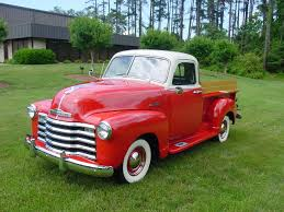 100 Classic Chevrolet Trucks For Sale 20 Best 53 Chevy Pickup Images Pick Up Chevy Pickups Chevy Trucks
