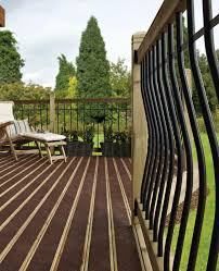 100 Clearview Decking DECKING AND BALUSTRADING