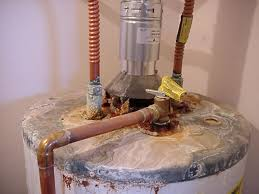 Simple Water Heater Pipe Connections Placement by What You Should Before A Water Heater Installed
