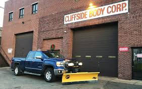 100 Snow Plows For Small Trucks Fisher Plows Cliffside Body Truck Bodies Equipment Fairview NJ