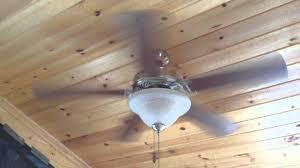 Mainstays Ceiling Fan And Light by Mainstays Ceiling Fan Fan 2 Youtube