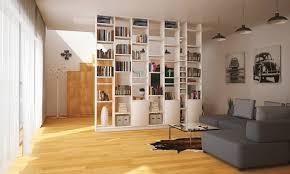 weißer raumteiler raumtrenner nach maß wohnzimmer