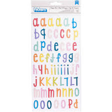 HyKo Polyester Numbers Letters Symbols MM6 Do It Best