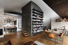 100 Attic Apartments This Suave Apartment Masters The Vintage Luxe Look