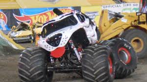 MONSTER MUTT Dalmatian FREESTYLE Looses Rear Wheels TAMPA 2017 ... Monster Jam Mutt Truck Freestyle From Making A Jump Editorial Photography Image Tickets Giveaway Hartford 2017 Muttkevin Crocker Wheelies Utep Monster Trucks Archives El Paso Heraldpost 2014 Candice Jolly Drives Her Big Dog To Metlife Njcom Rottweiler Begins The Night In Wheelie Driver Cynthia Gauthier Coming Ri Says Its Leaves New Breathless Set To Rock Levis Stadium With First Ever Car Madrid 2011 Photos And Images Getty
