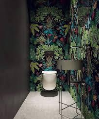badezimmer einrichten im botanik look dschungel dschungel