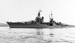 in the news wreckage of uss indianapolis discovered
