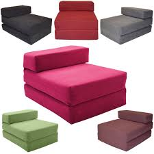 choose chair those folds into a bed chair design and ideas