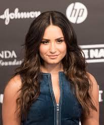 Demi Lovato Red Carpet