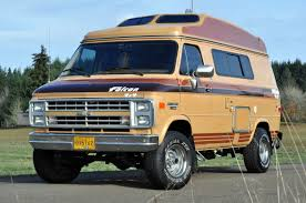 This Is Cool A 4x4 Motorhome Van Conversion
