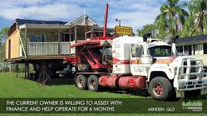 Relocatable House Removal Business For Sale - Minden, QLD - YouTube Commercial Truck Fancing 18 Wheeler Semi Loans 2016 Freightliner M2 106 Cab Chassis For Sale Salt Lake Profitable Business Other Opportunities Hshot Hauling How To Be Your Own Boss Medium Duty Work Info Brokers In Sydney Melbourne And Brisbane 2006 Class Rollback Truck For Sale Sold Dump Trucks Surprising Tri Axle By Owner Photos Mobile Retail Google Search Pinterest Truck Garage Repair Property For Sale Exchange Trucking Pros Cons Of The Smalltruck Niche Ordrive Trailers E F Sales Cupcake To Start A Trucking