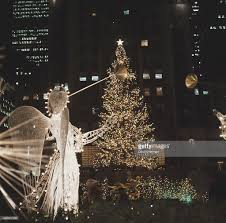 Rockefeller Plaza Christmas Tree 2014 by Rockefeller Center Christmas Tree Lights Up The Holidays A Look