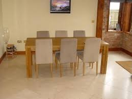 crema marfil marble tile houston