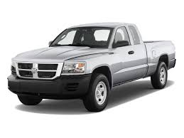 2009 Dodge Dakota Review, Ratings, Specs, Prices, And Photos - The ...