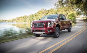 100 Nissan Diesel Pickup Truck 2016 Titan XD LongTerm Test Review Car And Driver