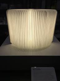 Lumio Book Lamp at MoMA Store Picture of The Museum of Modern