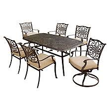 Patio Dining Sets Under 300 by Patio Dining Sets Sam U0027s Club