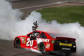 NASCAR Kansas 2013 Results: Kenseth Wins Kansas NASCAR Race ...