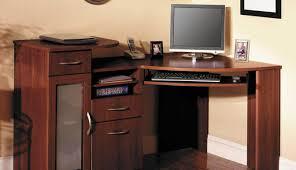 Small White Corner Computer Desk Uk by Desk Illustrious Corner Computer Desk Armoire Captivating Corner