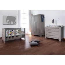photo chambre bébé chambre bébé somnio colori roseau grisé
