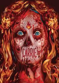 Pumpkin Carving Tools Walmart by Carrie Walmart Exclusive Dvd Box Art Art By Orlando Arocena