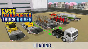 100 Truck Loading Games Big Rig City Car Trailer Android Gameplay HD Video Dailymotion