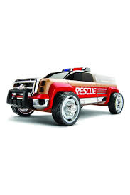 100 Rescue Truck Automoblox Toy From Montreal By Bagnoles Et Bobinette