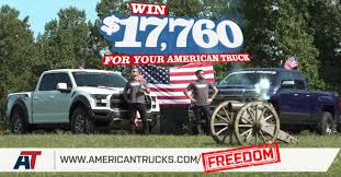 100 Truck Video American S And American Muscle 17760 Build Giveaway