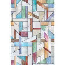 Artscape Decorative Window Film by Shop Artscape 24 In W X 36 In L Textured Avenue Privacy Decorative